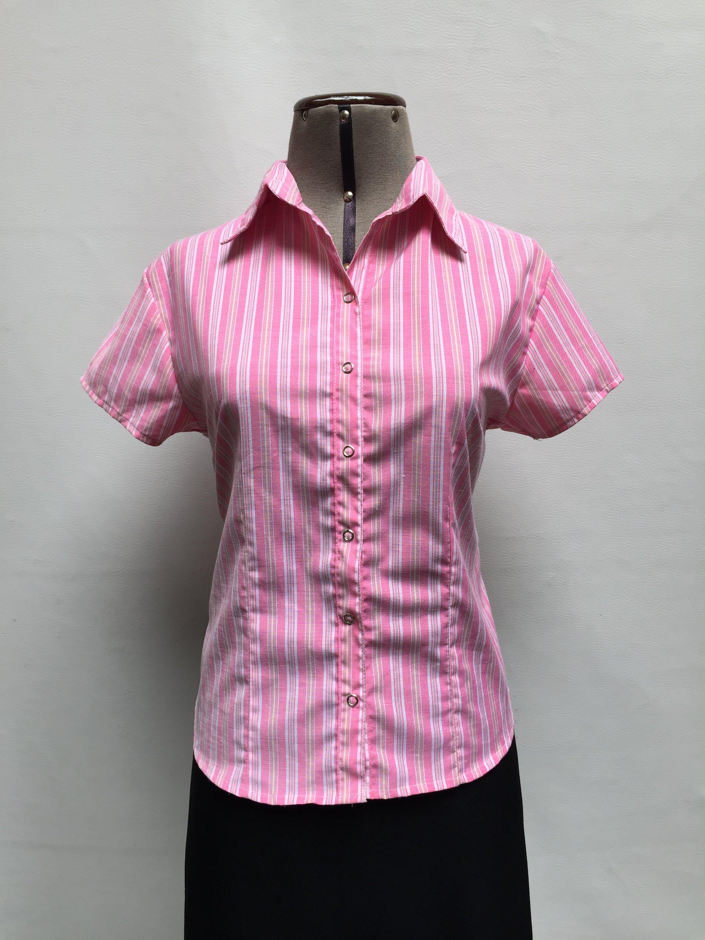 blusa camisa-Rose Collection-imagen